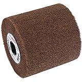 Bosch 2 608 000 607  - Tambor lijador de vellón - 19 mm, grob, 100 mm (pack de 1)