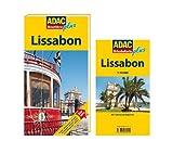 ADAC Reiseführer plus ADAC Reiseführer plus Lissabon: Mit extra Karte zum Herausnehmen - Renate Nöldeke