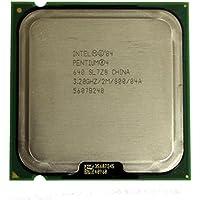 Intel Pentium 4 640 SL7Z8 3.2Ghz/2M/800 LGA 775
