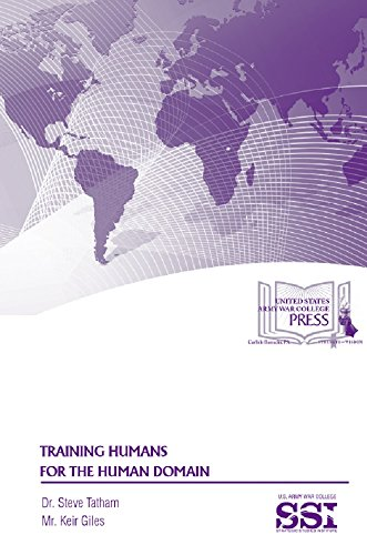 training-humans-for-the-human-domain-english-edition