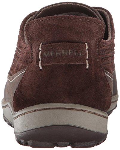 Merrell Ashland Tie scarpe Coffee Bean