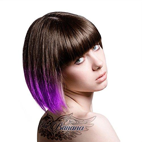 Stargazer Neon Haarkreide (Violett)