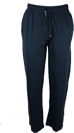 BE BOARD Pantalone Tuta Uomo Taglie Forti Cotone Leggero Art 910 CONF