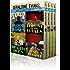 RAFFERTY & LLEWELLYN BOXED SET Books 9 - 12