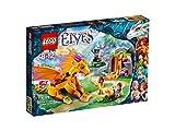 LEGO Elves 41175 - Lavahöhle des Feuerdrachens