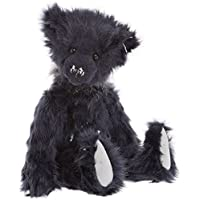 Isabelle Collection By Charlie Bears Sj5602 Flight Tracker Leonardo Limited Edition Teddy