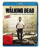 The Walking Dead - Staffel 6 - Uncut [Blu-ray]