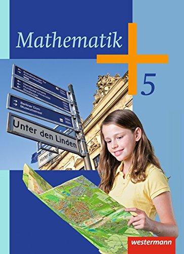 Mathematik - Ausgabe 2014 für die 5. Klasse Sekundarstufe I: Schülerband 5