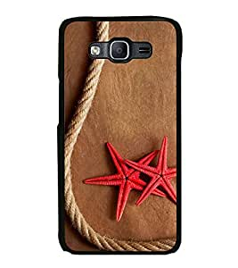 PrintVisa Designer Back Case Cover for Samsung Galaxy On5 (2015) :: Samsung Galaxy On 5 G500Fy (2015) (dueldrive pendrive jacket georgette print)
