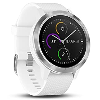 Garmin Vivoactive 3 – Smartwatch con GPS y Pulso en la muñeca