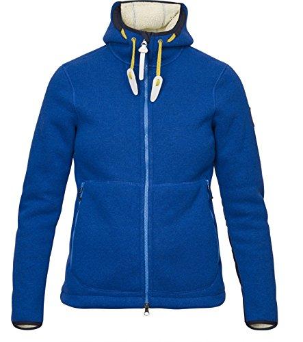 Fjällräven Polar Expedition Fleece Jacket Women - Fleecejacke UN Blue-Night Sky (525-575)