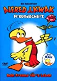 Alfred Jodocus Kwak - Freundschaft, Vol. 01-03 - Herman Veen