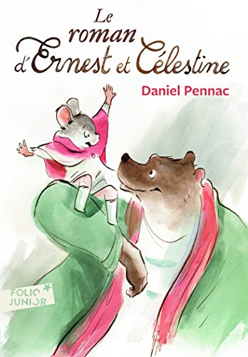 Le roman d'Ernest et Clestine