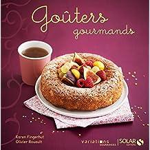 Goûters gourmands - Variations gourmandes