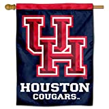 College Flags and Banners Co. Houston Cougar Banner House Flagge