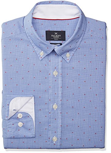 hackett-red-cube-multi-mens-shirt-xl-blue-red
