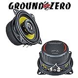Ground Zero | GZTF 10 | 10cm Koax Lautsprecher