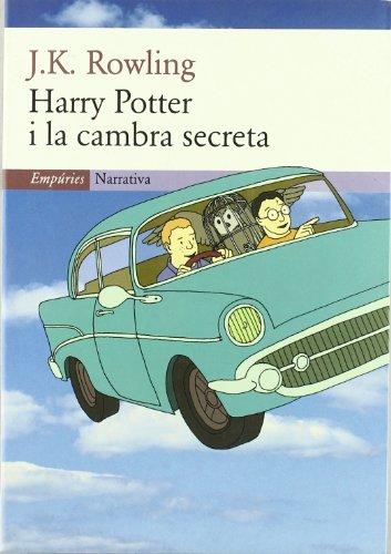 Harry Potter i cambra secreta EMPURIES NARRATIVA