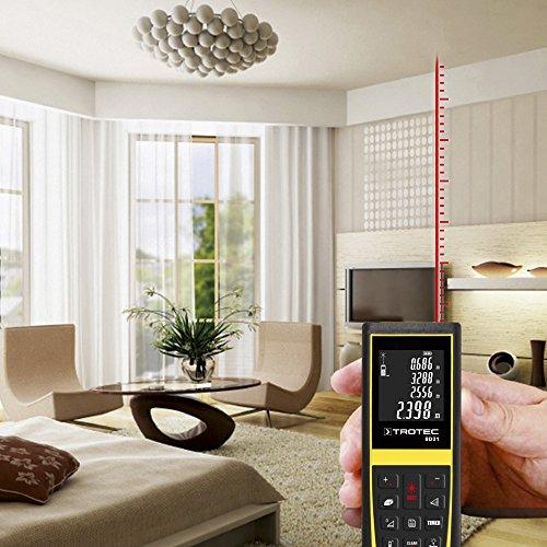 Laser Distanzmessgerät - 3