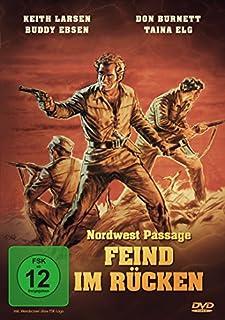 Nordwest Passage - Feind im Rücken (Mission of Danger) (1959)