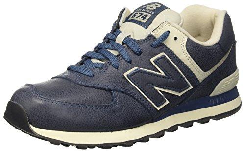 new balance 574 uomo 42
