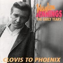 Clovis to Phoenix - The early years