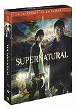 Supernatural - Saison 1 - Coffret 6 DVD (dvd)