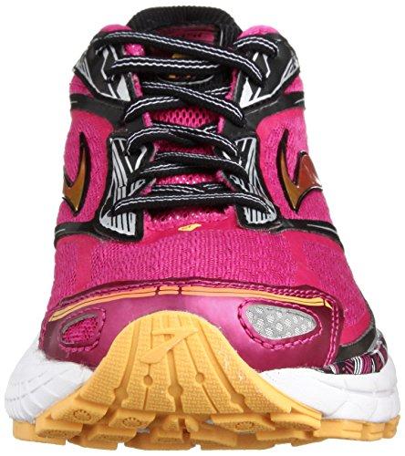 Brooks Ghost 7, Chaussures de Running Femme Rosa (Pink)