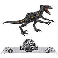 Jurassic World Indoraptor Figurine, FLY53