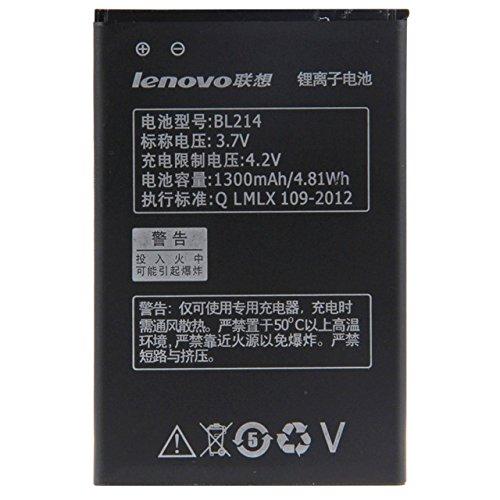 Lenovo Battery For Lenovo a300t bl214 A269I A208t A218t A269 A305E A360E A316 A316I (BL214) (SP)