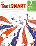 TestSMART Math Operations and Problem Solving Grade 6: Help for Basic Math Skills, State Competency Tests, Achievement Tests