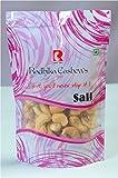 #9: Radhika Cashew Salted 100g