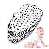 FOONEE Lounger para Bebés, Moisés Recién Nacidos para Bebés Recién Nacidos Súper Suaves y...
