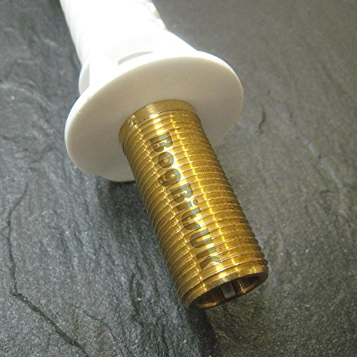 SIAMP 99T Delayed action Telescopic Bottom Entry 1/2 Brass 30992310 by SIAMP