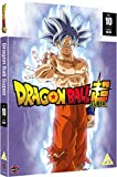 Dragon Ball Super: Part 10 (Episodes 118-131) - DVD