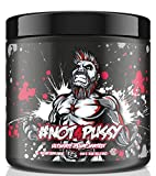 BPSPharma #Not4Pussy Ultimate Pump Matrix Pumpbooster Pre-Workout Booster Bodybuilding 250g (Peached...