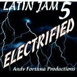 Andy Fortuna Productions - Matador Paso