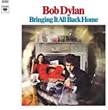 Bild: Bob Dylan - Bringing it all back home