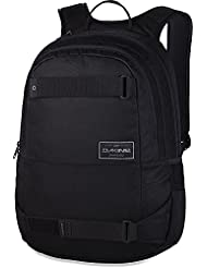 Dakine Option 27l - Mochila, color negro, talla 490 mm
