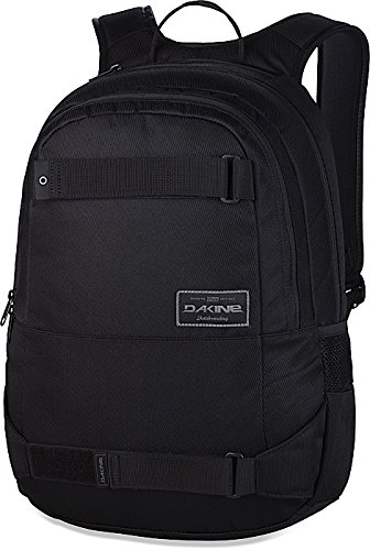 DAKINE - Zaino da uomo, Option, 27 litri Nero - nero