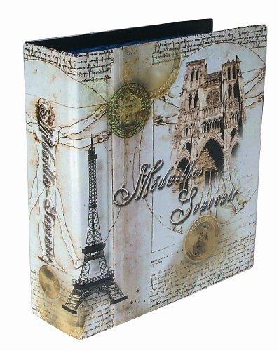 Album pour 120 Médailles-Souvenir Monnaie de Paris 7802SP