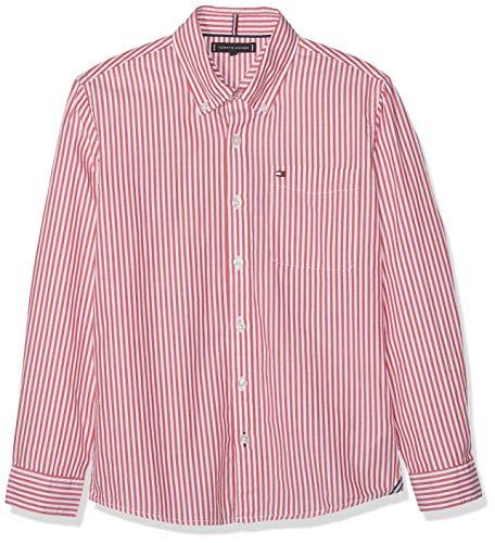 Tommy Hilfiger Essential Stripe Shirt L/s Blusa