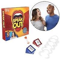 Hasbro Gaming Speak Out Game