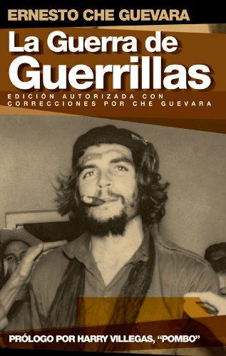 La Guerra de Guerrillas (Ocean Sur) por Ernesto Che Guevara