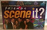 Scene It? Friends Edition DVD Board Game by Mattel