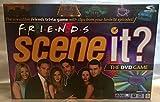 Scene It? Friends Edition DVD Board Game by Mattel