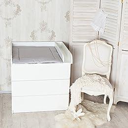 Malm Wickelaufsatz: Malm Wickelaufsätze für die IKEA Kommode