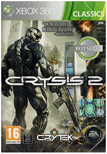 Foto Crysis 2 - Classics Edition