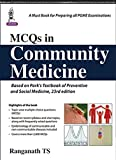 #6: MCQs in Community Medicine (PGMEE)