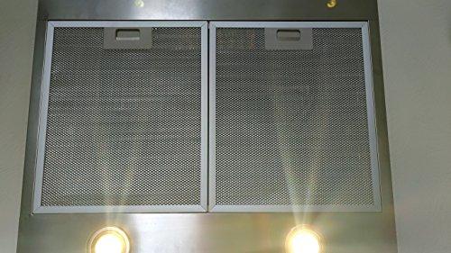 Aktivkohlefilter für dunstabzugshaube neg15 neg15 und neg15a